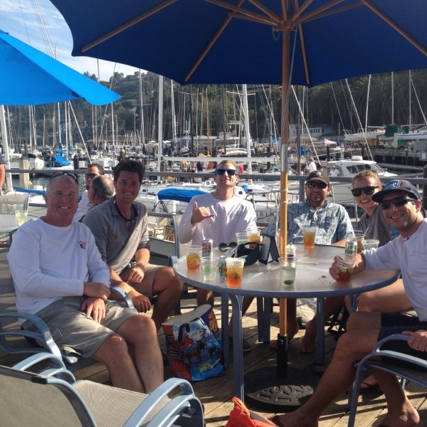 team-perseverance-at-summer-keel