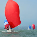 Donkey Jack Runs Away With 2017 SFYC Summer Keel photo