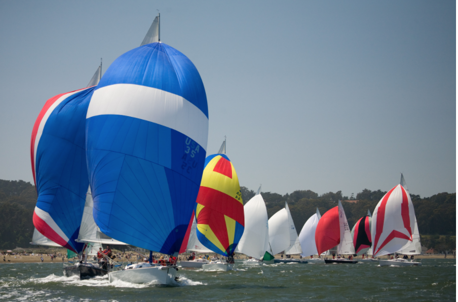 SYC/RegattaPro Midwinters Day 2: Results Posted!!!