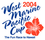 Click to Link to the Pac Cup 2004 Site